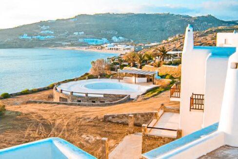 Mykonos Seafront Property, Mykonos Hotels for sale 24