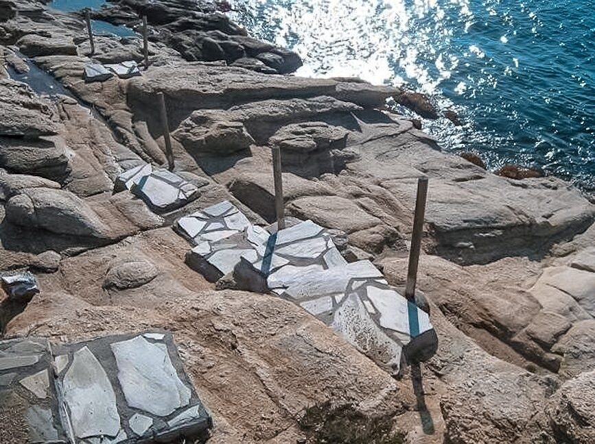 Mykonos Seafront Property, Mykonos Hotels for sale 25