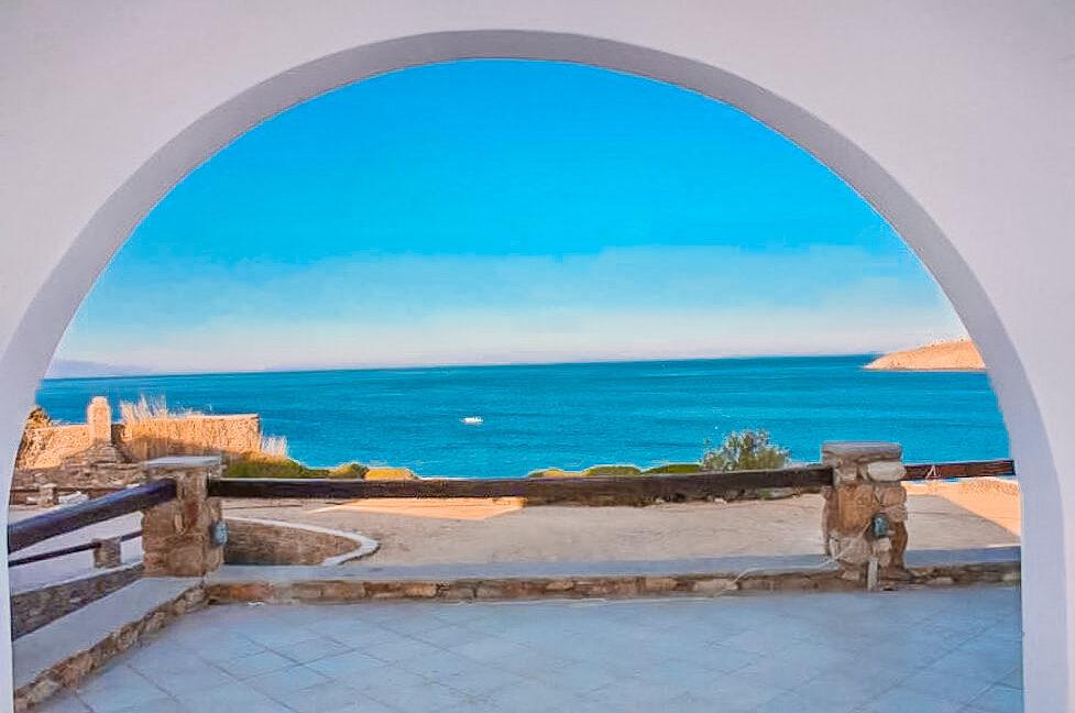 Mykonos Seafront Property, Mykonos Hotels for sale 26