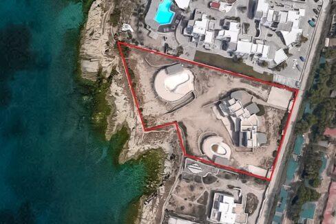 Mykonos Seafront Property, Mykonos Hotels for sale 27