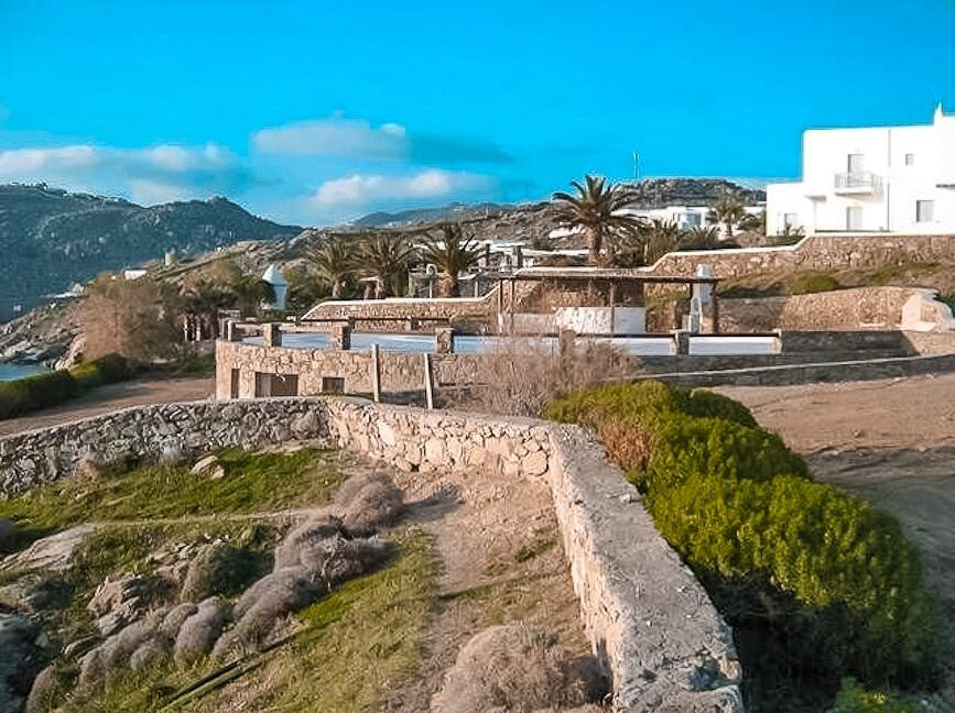 Mykonos Seafront Property, Mykonos Hotels for sale 4