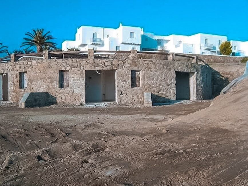 Mykonos Seafront Property, Mykonos Hotels for sale 6