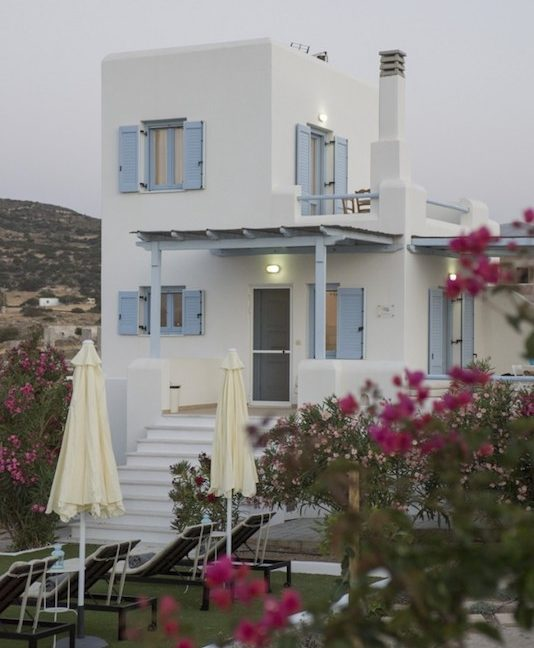 Naxos, new built house with pool near the sea, Naxos Real estate, Naxos House for Sale, Property for Sale in Naxos, Cyclades Houses for sale 13