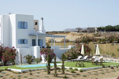 Naxos, new built house with pool near the sea, Naxos Real estate, Naxos House for Sale, Property for Sale in Naxos, Cyclades Houses for sale 15