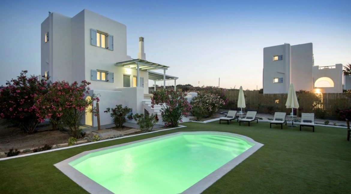 Naxos, new built house with pool near the sea, Naxos Real estate, Naxos House for Sale, Property for Sale in Naxos, Cyclades Houses for sale 18