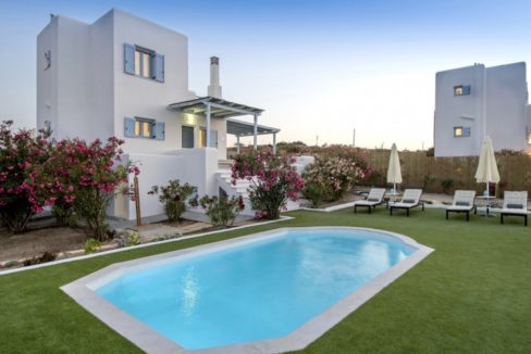 Naxos, new built house with pool near the sea, Naxos Real estate, Naxos House for Sale, Property for Sale in Naxos, Cyclades Houses for sale 19