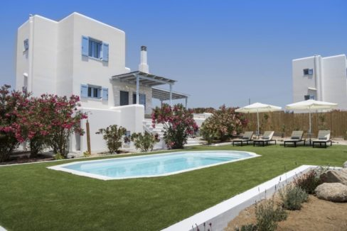 Naxos, new built house with pool near the sea, Naxos Real estate, Naxos House for Sale, Property for Sale in Naxos, Cyclades Houses for sale 20