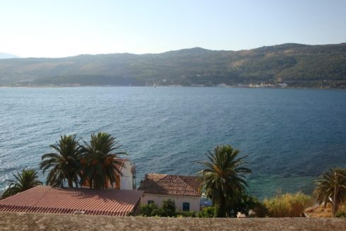 Old Villa in Samos to restore, by the sea, Building to renovate in Greek island, Old building by the sea to restore, Old Building to restore in Greek Island 17