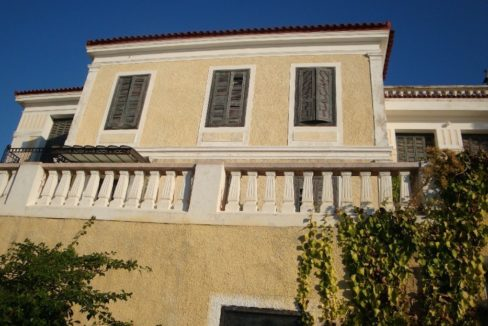 Old Villa in Samos to restore, by the sea, Building to renovate in Greek island, Old building by the sea to restore, Old Building to restore in Greek Island 18