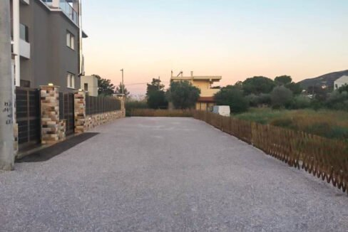 PORTO RAFTI new Seafront Maisonettes Attica 1