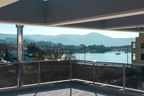 PORTO RAFTI new Seafront Maisonettes Attica 2