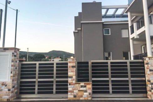 PORTO RAFTI new Seafront Maisonettes Attica 9