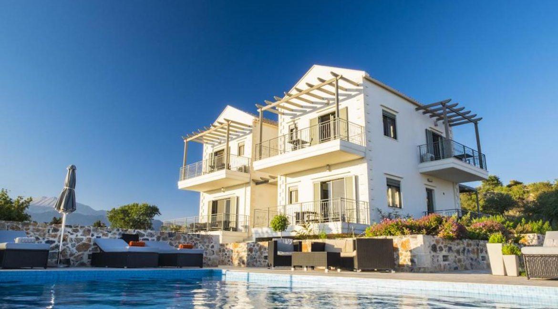 Property in Chania Crete, Home for Sale in Chania Crete, Villa in Crete, Crete Real Estate, Luxury Villas in Chania Crete for Sale