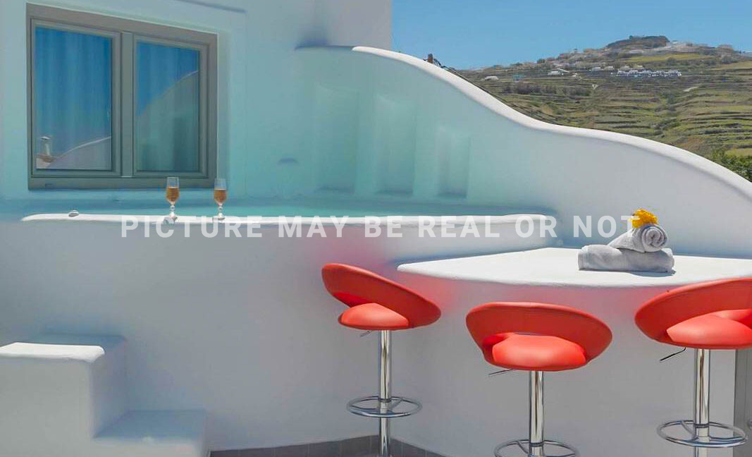 Santorini Property, Real Estate Santorini, Hotel for Sale Santorini 2