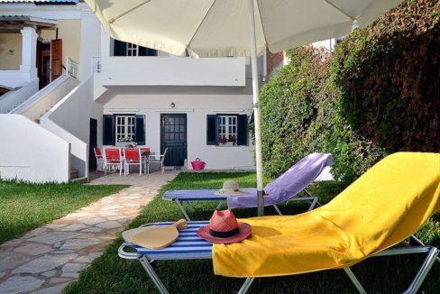 Seafront House in Corfu, Beachfront Property in Corfu, Greek Villa on the beach, Corfu Homes for Sale 2
