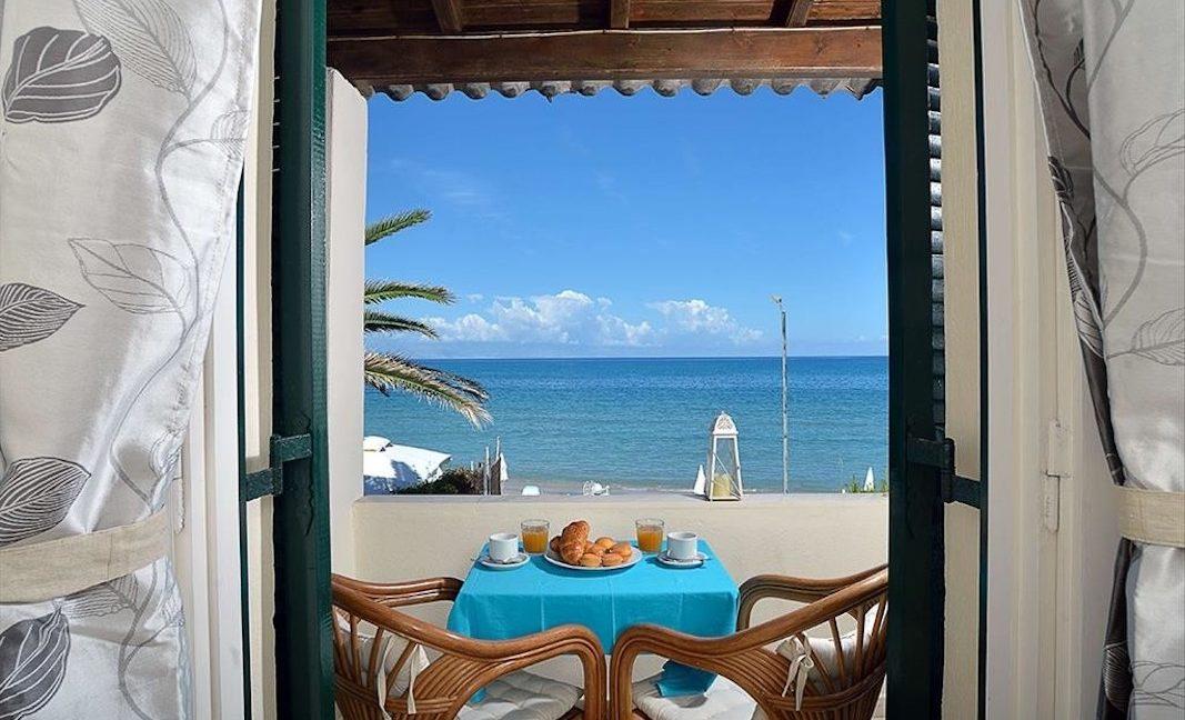 Seafront House in Corfu, Beachfront Property in Corfu, Greek Villa on the beach, Corfu Homes for Sale 3