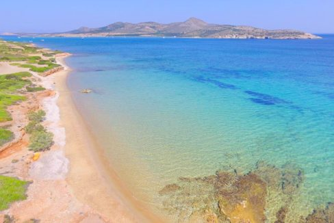Seafront Villa in Antiparos in Cyclades Greece, Antiparos Real Estate, Antiparos Villa for Sale, Beachfront Property in Cyclades 2