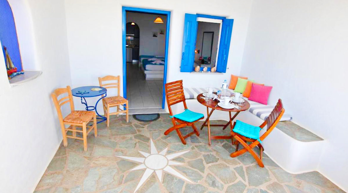 Seafront Villa in Antiparos in Cyclades Greece, Antiparos Real Estate, Antiparos Villa for Sale, Beachfront Property in Cyclades 6