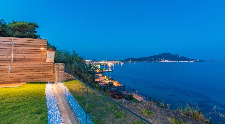 Seafront Villa in Zakynthos, Beachfront Villa in Zakynthos for sale, Zante villa on the beach, Zante Real Estate, Zakynthos Realty 15