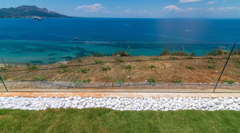 Seafront Villa in Zakynthos, Beachfront Villa in Zakynthos for sale, Zante villa on the beach, Zante Real Estate, Zakynthos Realty 16