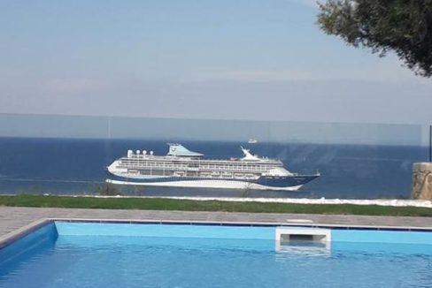 Seafront Villa in Zakynthos, Beachfront Villa in Zakynthos for sale, Zante villa on the beach, Zante Real Estate, Zakynthos Realty 20