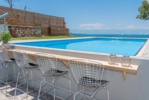 Seafront Villa in Zakynthos, Beachfront Villa in Zakynthos for sale, Zante villa on the beach, Zante Real Estate, Zakynthos Realty 22