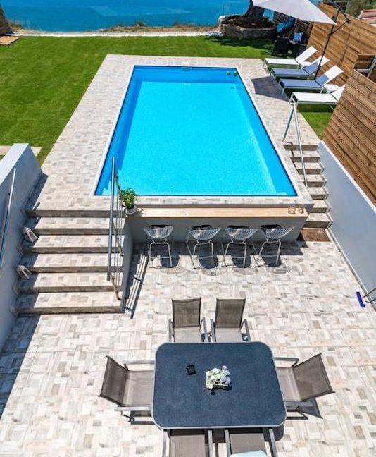 Seafront Villa in Zakynthos, Beachfront Villa in Zakynthos for sale, Zante villa on the beach, Zante Real Estate, Zakynthos Realty 24