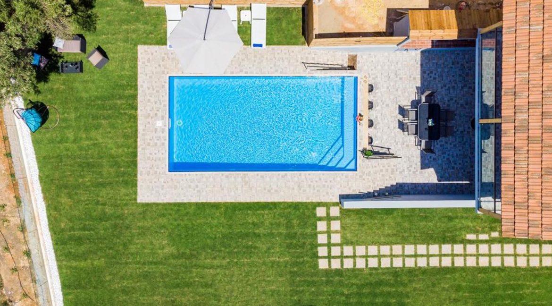 Seafront Villa in Zakynthos, Beachfront Villa in Zakynthos for sale, Zante villa on the beach, Zante Real Estate, Zakynthos Realty 26