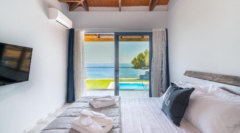 Seafront Villa in Zakynthos, Beachfront Villa in Zakynthos for sale, Zante villa on the beach, Zante Real Estate, Zakynthos Realty 7
