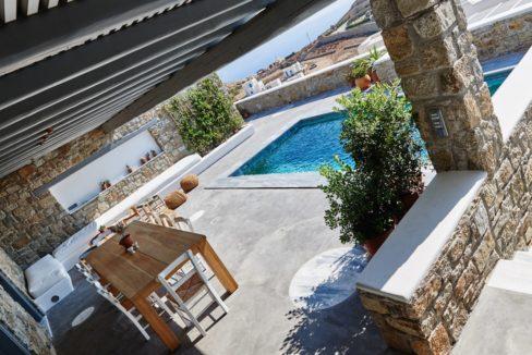 Villa for Sale in Mykonos, Tourlos, Mykonos Villas for Sale. Mykonos Real Estate, Property in Mykonos, Mykonos Greece Villas 14