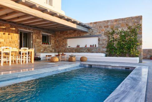 Villa for Sale in Mykonos, Tourlos, Mykonos Villas for Sale. Mykonos Real Estate, Property in Mykonos, Mykonos Greece Villas 15