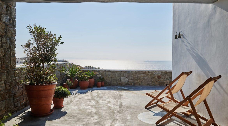 Villa for Sale in Mykonos, Tourlos, Mykonos Villas for Sale. Mykonos Real Estate, Property in Mykonos, Mykonos Greece Villas 16