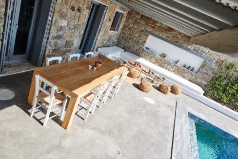 Villa for Sale in Mykonos, Tourlos, Mykonos Villas for Sale. Mykonos Real Estate, Property in Mykonos, Mykonos Greece Villas 17