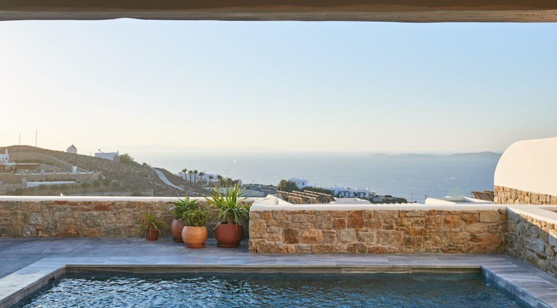 Villa for Sale in Mykonos, Tourlos, Mykonos Villas for Sale. Mykonos Real Estate, Property in Mykonos, Mykonos Greece Villas 19