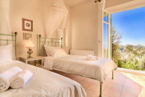 Villa for sale in Corfu, Corfu Properties, Corfu Luxury Villas for sale, Corfu Real Estate, Villa in Ionion Sea Greece 10