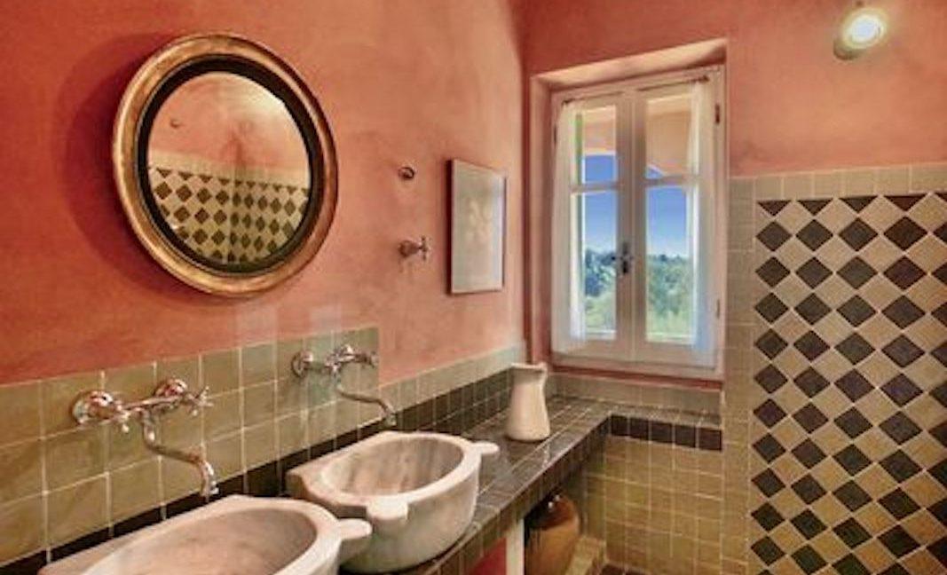 Villa for sale in Corfu, Corfu Properties, Corfu Luxury Villas for sale, Corfu Real Estate, Villa in Ionion Sea Greece 11
