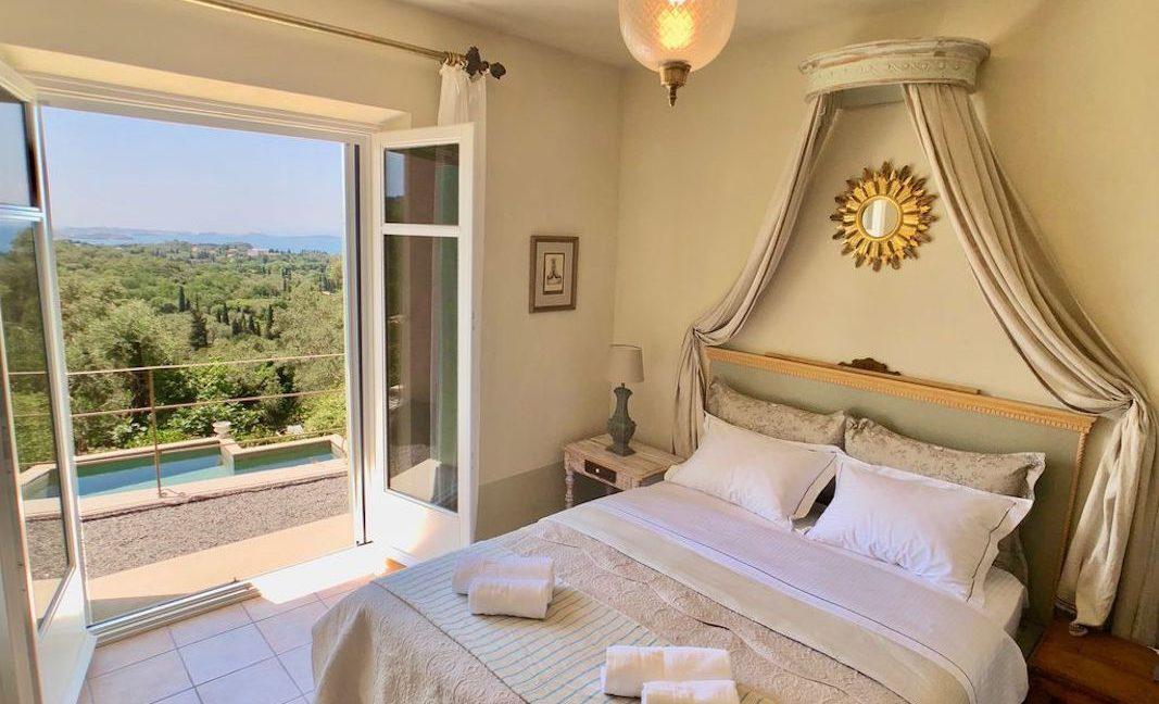 Villa for sale in Corfu, Corfu Properties, Corfu Luxury Villas for sale, Corfu Real Estate, Villa in Ionion Sea Greece 14
