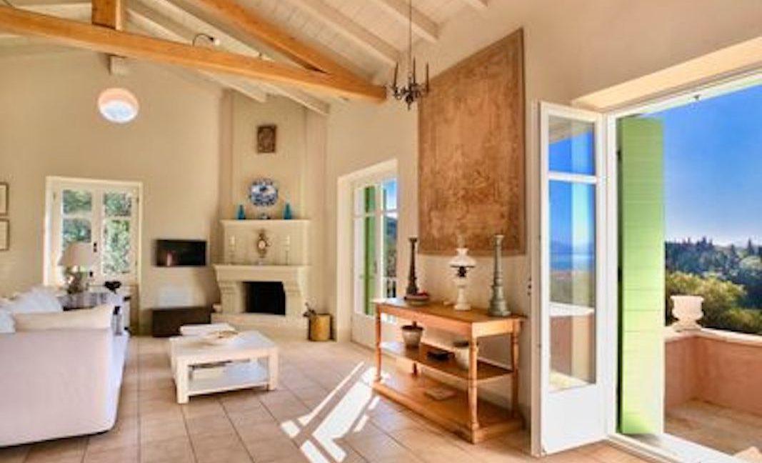 Villa for sale in Corfu, Corfu Properties, Corfu Luxury Villas for sale, Corfu Real Estate, Villa in Ionion Sea Greece 15
