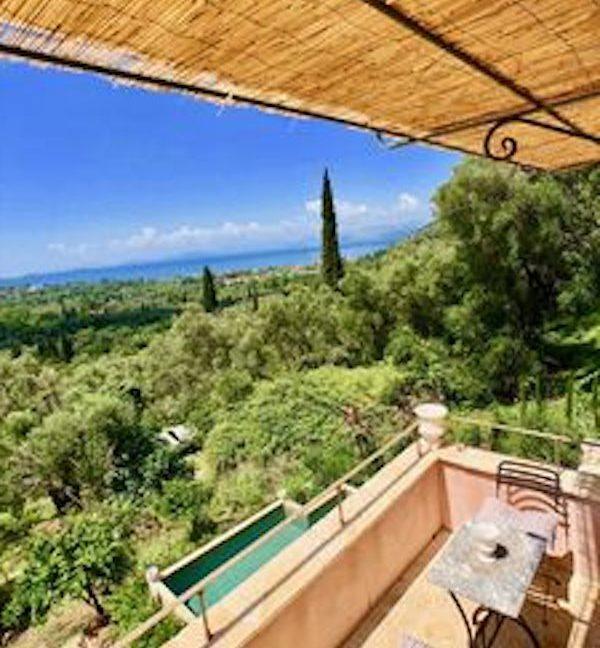 Villa for sale in Corfu, Corfu Properties, Corfu Luxury Villas for sale, Corfu Real Estate, Villa in Ionion Sea Greece 16