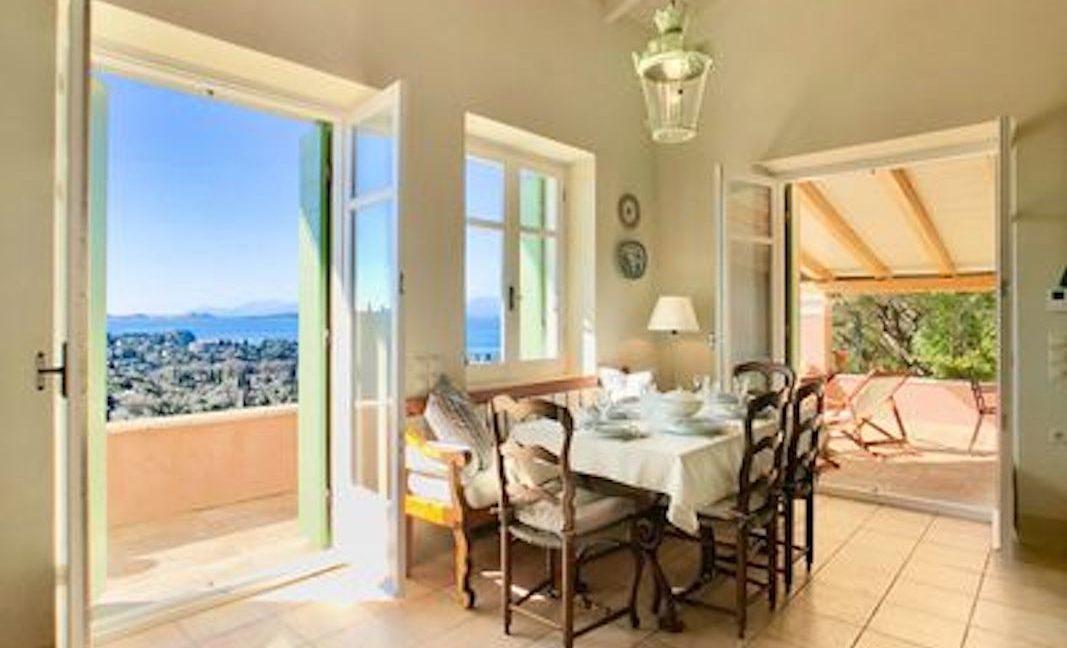 Villa for sale in Corfu, Corfu Properties, Corfu Luxury Villas for sale, Corfu Real Estate, Villa in Ionion Sea Greece 17