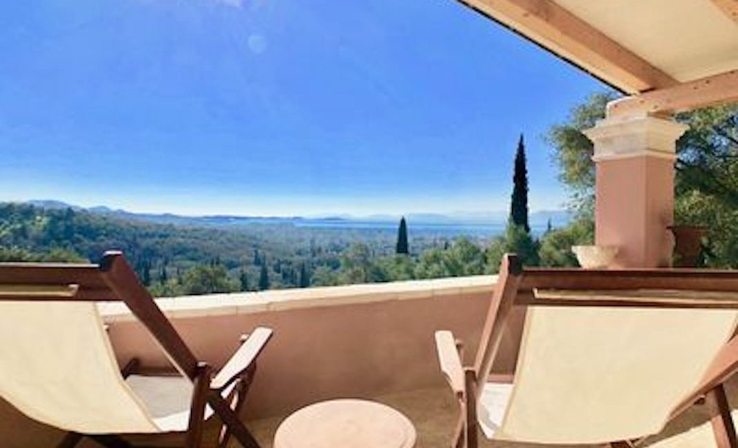 Villa for sale in Corfu, Corfu Properties, Corfu Luxury Villas for sale, Corfu Real Estate, Villa in Ionion Sea Greece 18