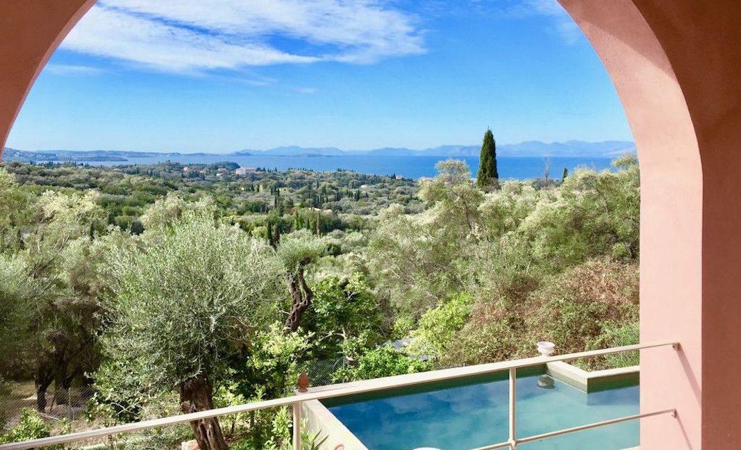 Villa for sale in Corfu, Corfu Properties, Corfu Luxury Villas for sale, Corfu Real Estate, Villa in Ionion Sea Greece 19