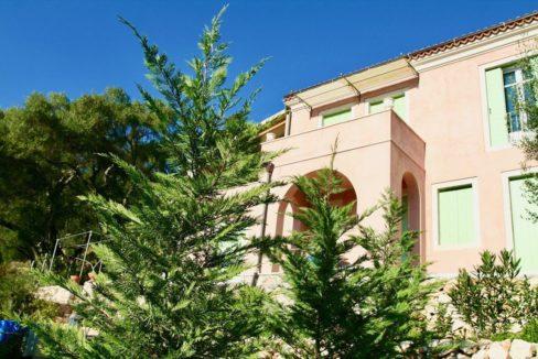 Villa for sale in Corfu, Corfu Properties, Corfu Luxury Villas for sale, Corfu Real Estate, Villa in Ionion Sea Greece 2
