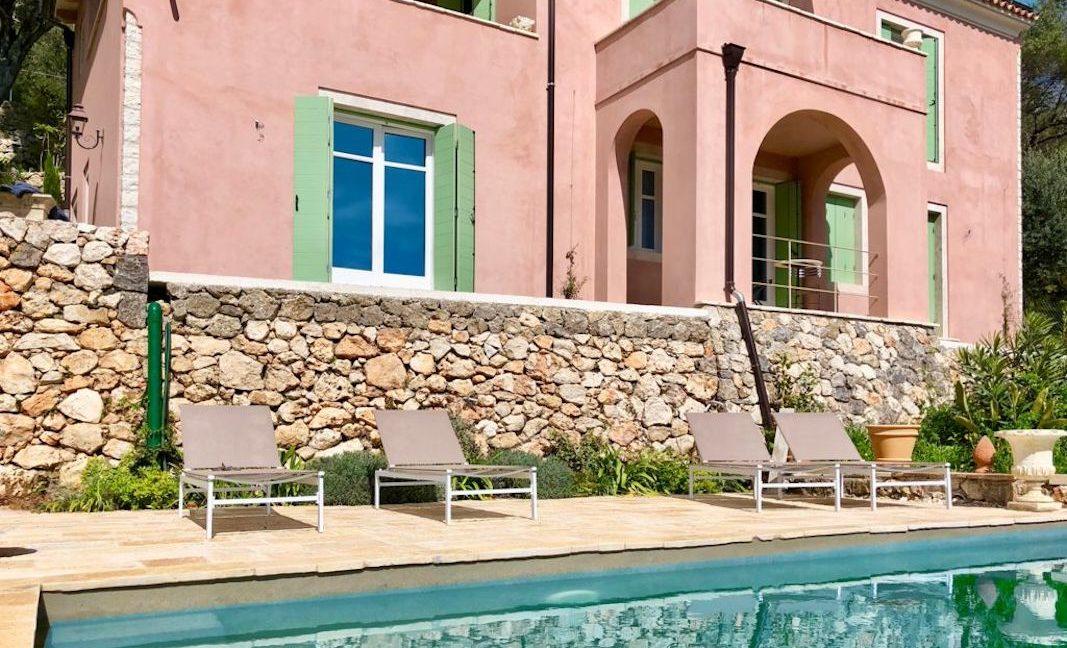 Villa for sale in Corfu, Corfu Properties, Corfu Luxury Villas for sale, Corfu Real Estate, Villa in Ionion Sea Greece 23
