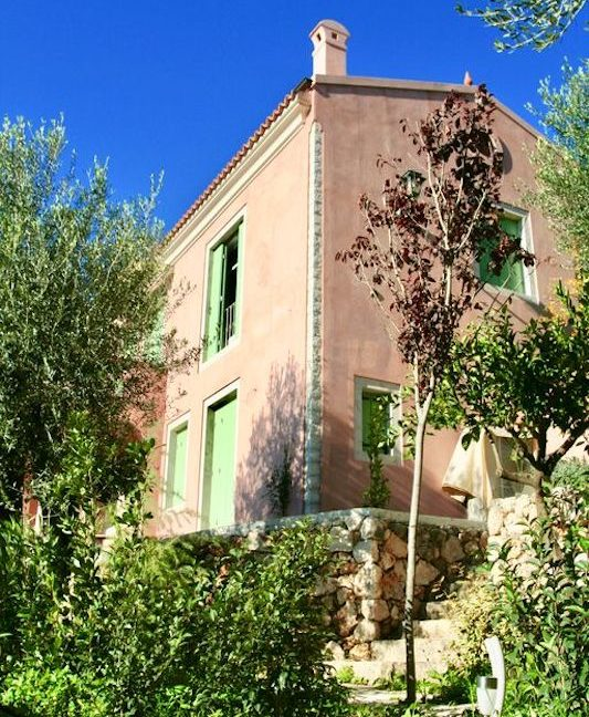Villa for sale in Corfu, Corfu Properties, Corfu Luxury Villas for sale, Corfu Real Estate, Villa in Ionion Sea Greece 3