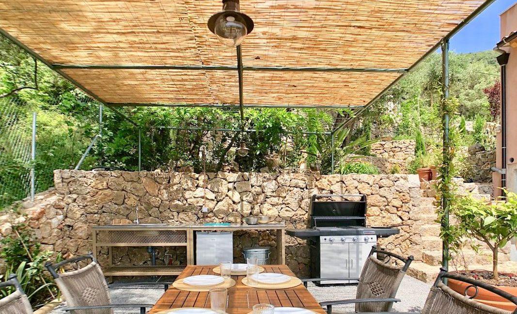 Villa for sale in Corfu, Corfu Properties, Corfu Luxury Villas for sale, Corfu Real Estate, Villa in Ionion Sea Greece 4