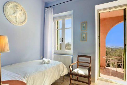Villa for sale in Corfu, Corfu Properties, Corfu Luxury Villas for sale, Corfu Real Estate, Villa in Ionion Sea Greece 8