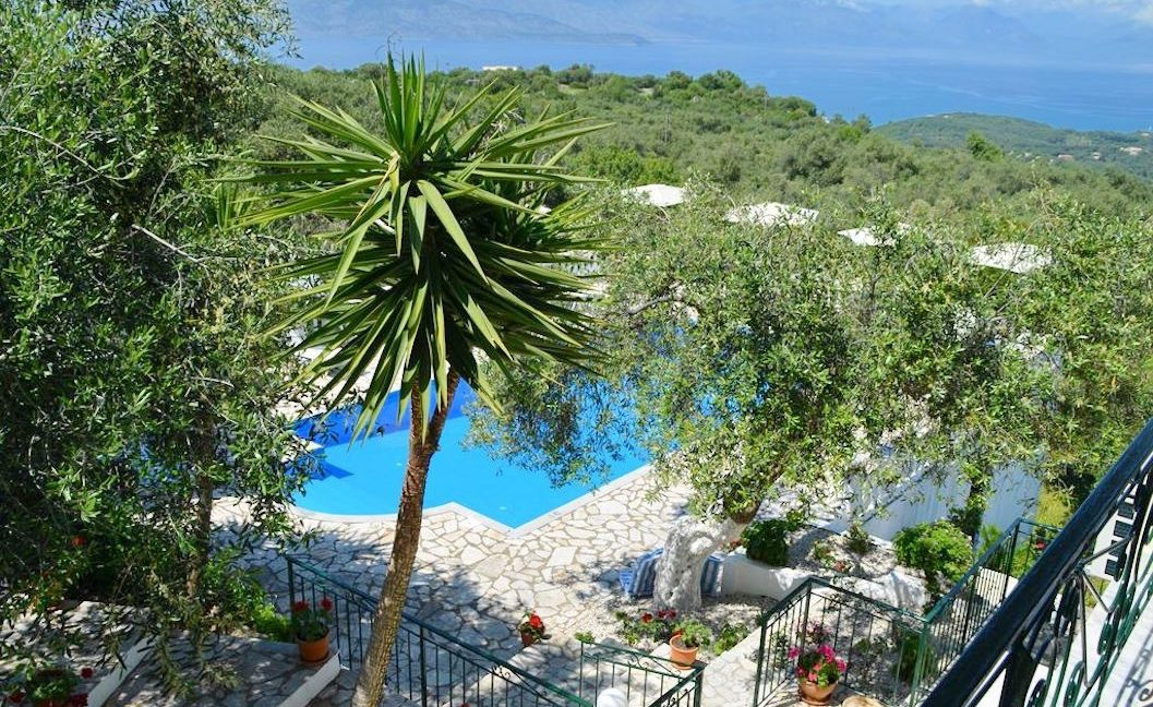Villa for sale in Corfu, Ionian Islands, Homes for Sale in Corfu, Real Estate in Corfu Island, Properties for Sale in Corfu 1
