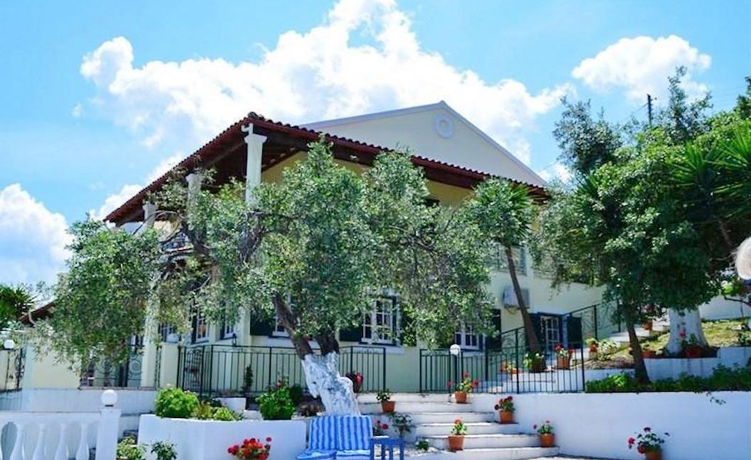 Villa for sale in Corfu, Ionian Islands, Homes for Sale in Corfu, Real Estate in Corfu Island, Properties for Sale in Corfu 18