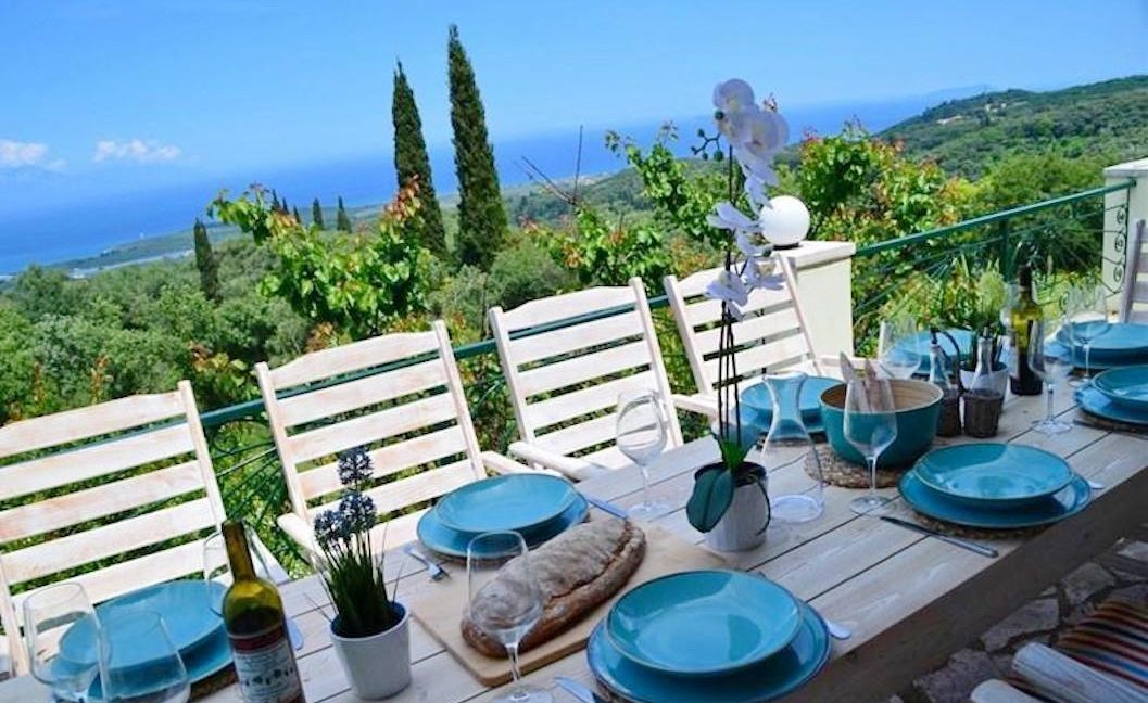 Villa for sale in Corfu, Ionian Islands, Homes for Sale in Corfu, Real Estate in Corfu Island, Properties for Sale in Corfu 19